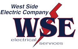West Side Electric Co. logo